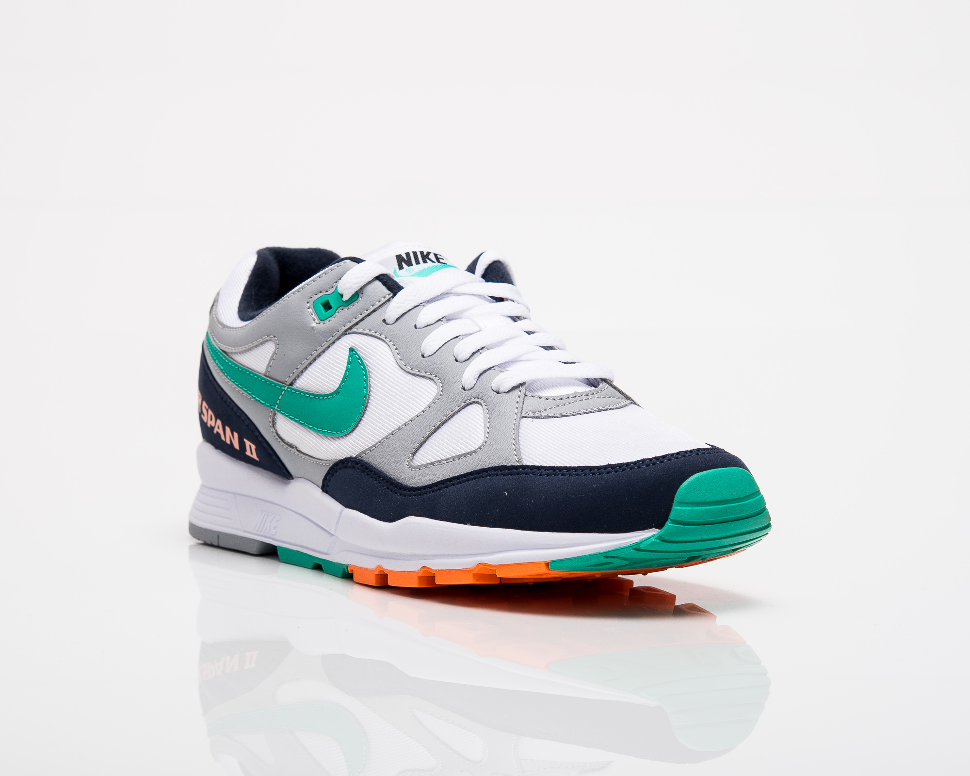 301560bf5c5 Nike Air Span II - Shoes Casual - Sporting goods