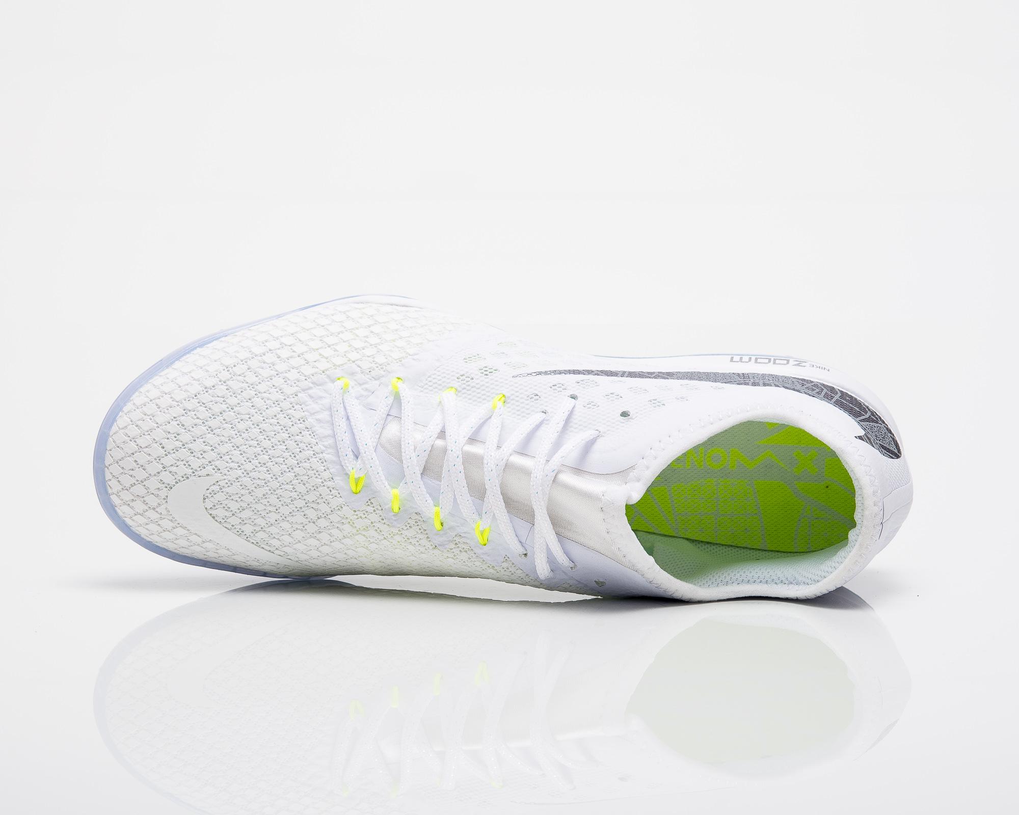 60ca458fc32 Nike Hypervenom Zoom PhantomX III Pro TF - Shoes Soccer - Sporting ...