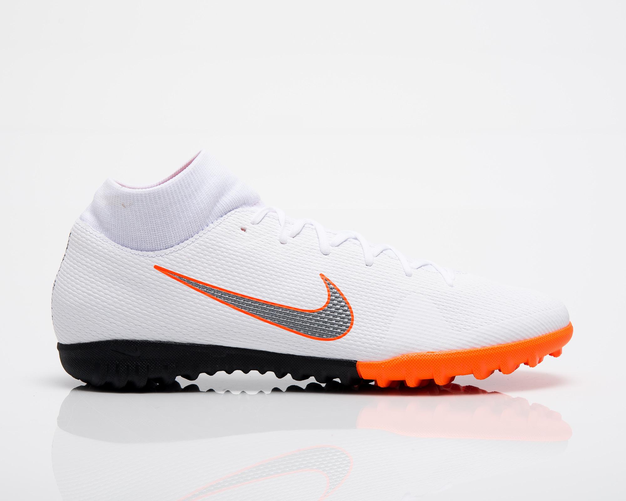 552bda45f Nike MercurialX Superfly VI Academy TF - Shoes Soccer - Sporting ...