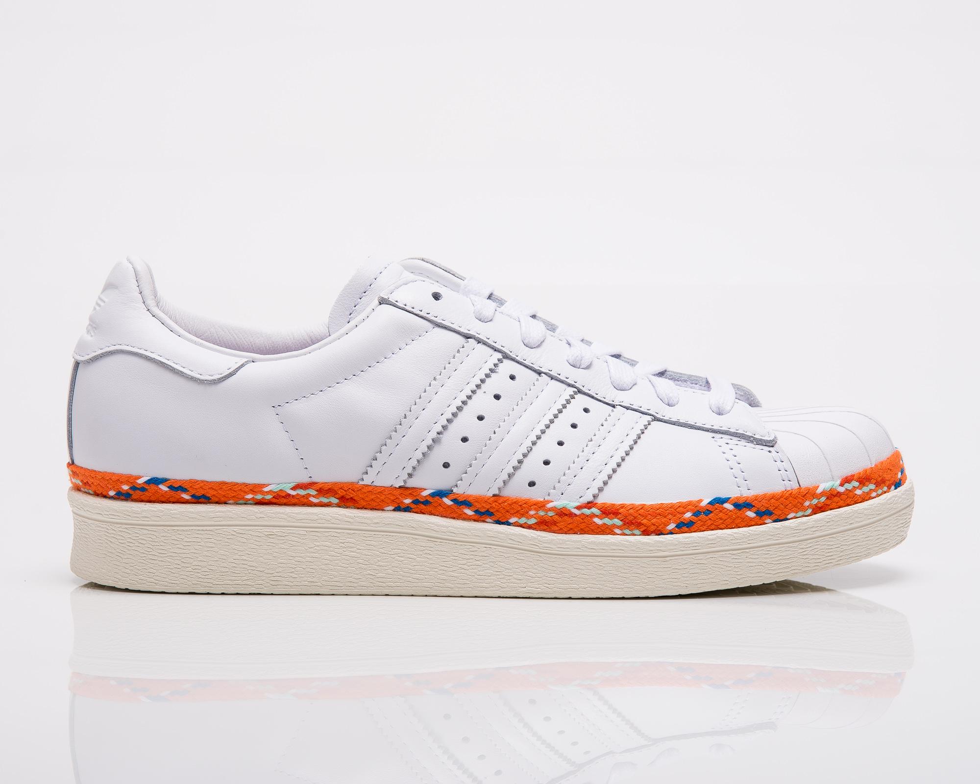 premium selection e0753 f44da adidas Originals Wmns Superstar 80s New Bold