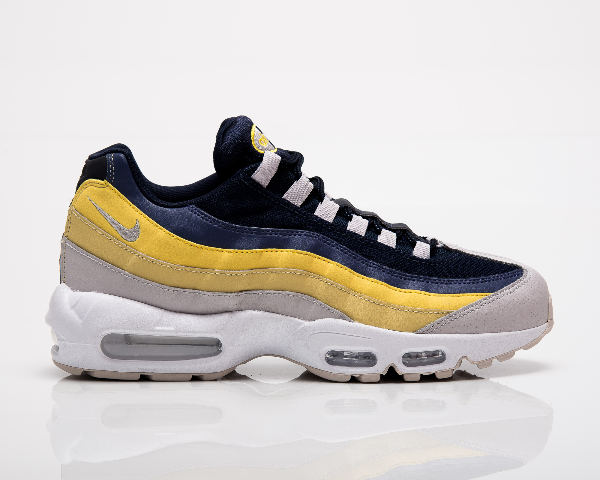 lowest price dfc88 93171 Nike Air Max 95 Essential Lemon Wash