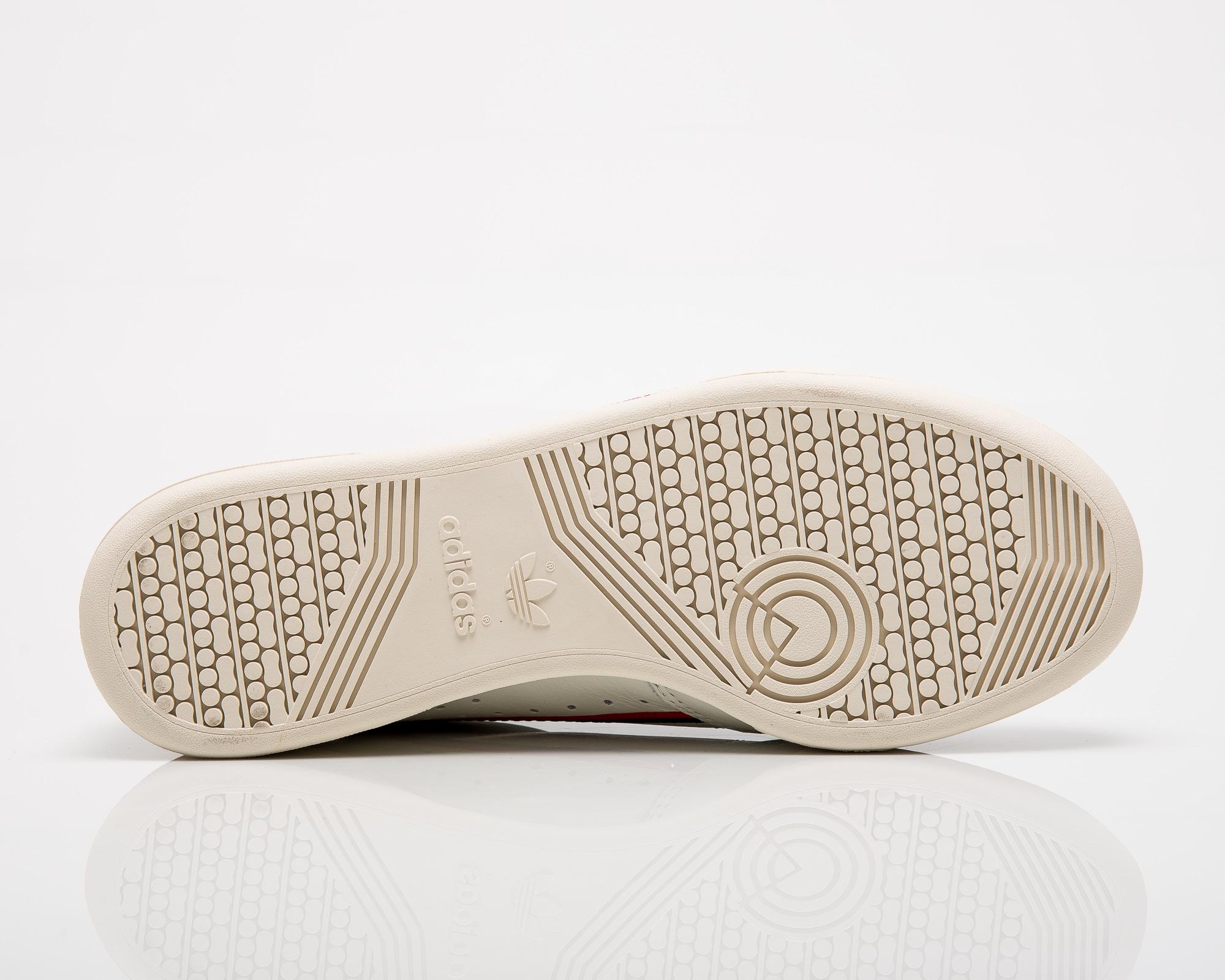 adidas originali continental 80 mascalzone scarpe casual sportive