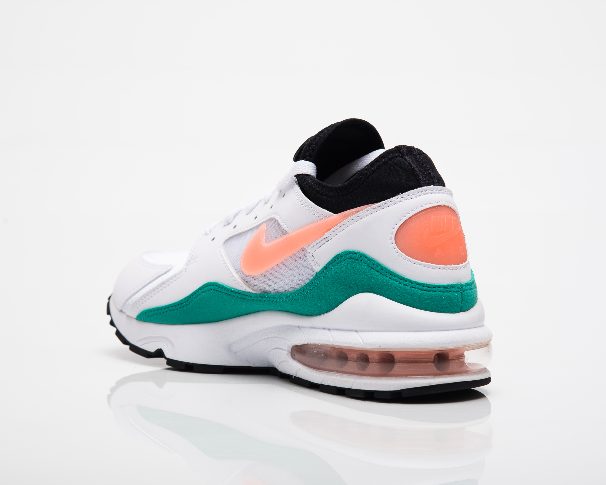 877dcebaab Nike Air Max 93 Watermelon - Shoes Casual - Sporting goods | sil.lt