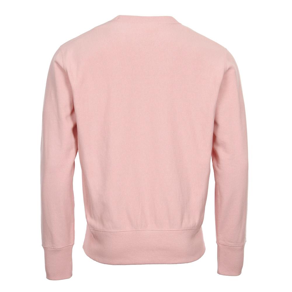 Champion Crewneck Sweatshirt - Clothes Hoodies