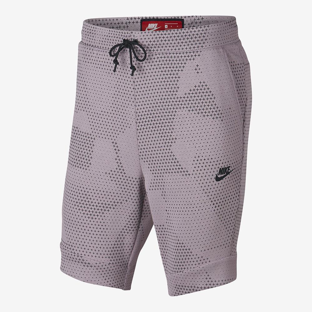 Nike Sportswear Tech Fleece Shorts - Clothes Shorts - Sporting goods ... ec135749b