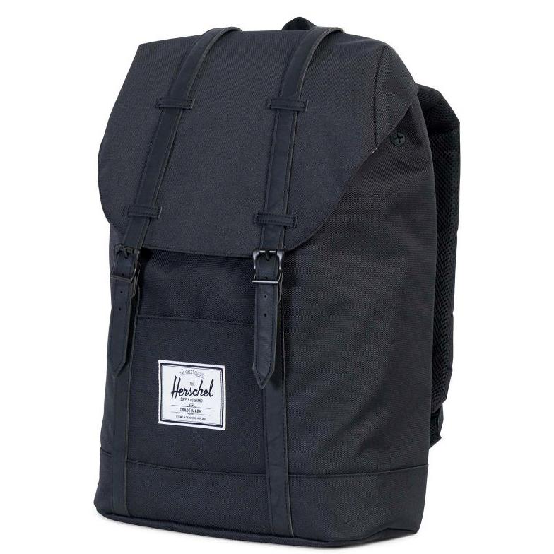 herschel retreat backpack backpacks backpacks sporting goods. Black Bedroom Furniture Sets. Home Design Ideas