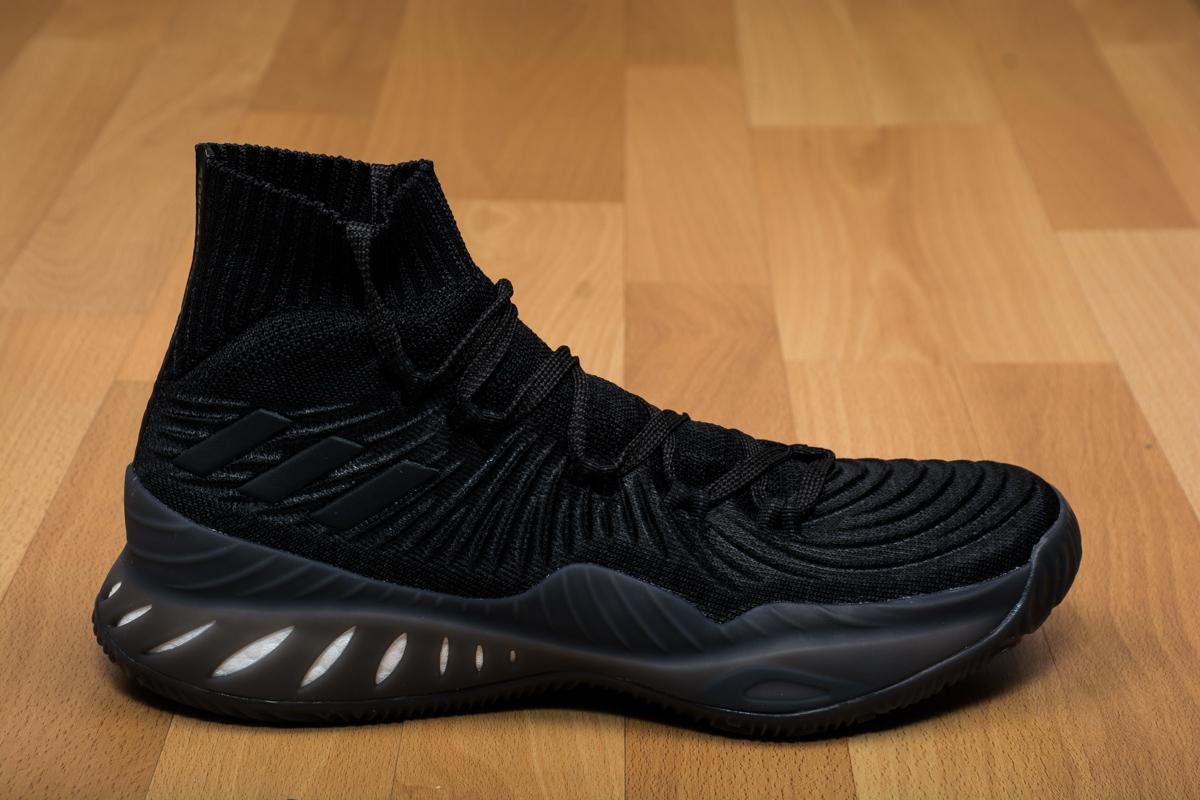 c571449db0b7 adidas Crazy Explosive 2017 Primeknit - Shoes Basketball - Sporting ...