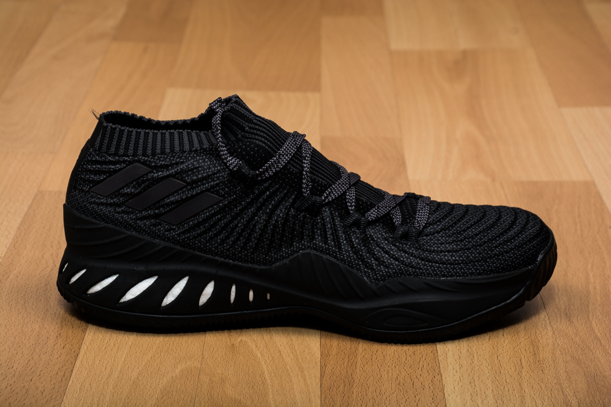 cd88e4e4be57 adidas Crazy Explosive 2017 Primeknit Low - Shoes Basketball ...