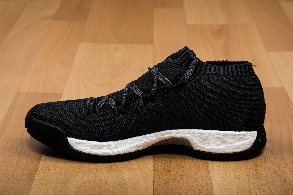 adidas Crazy Explosive 2017 Primeknit Low - Shoes ...