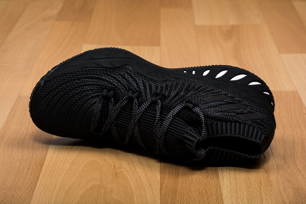 adidas Crazy Explosive 2017 Primeknit Low - Shoes Basketball - Sporting goods | sil.lt