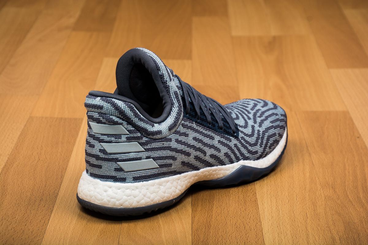 Nike James Harden Basketball Shoes