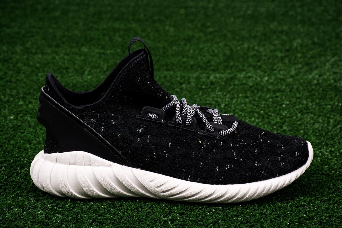 uk availability ec158 3d320 adidas Originals Tubular Doom Sock Primeknit - Shoes Casual ...