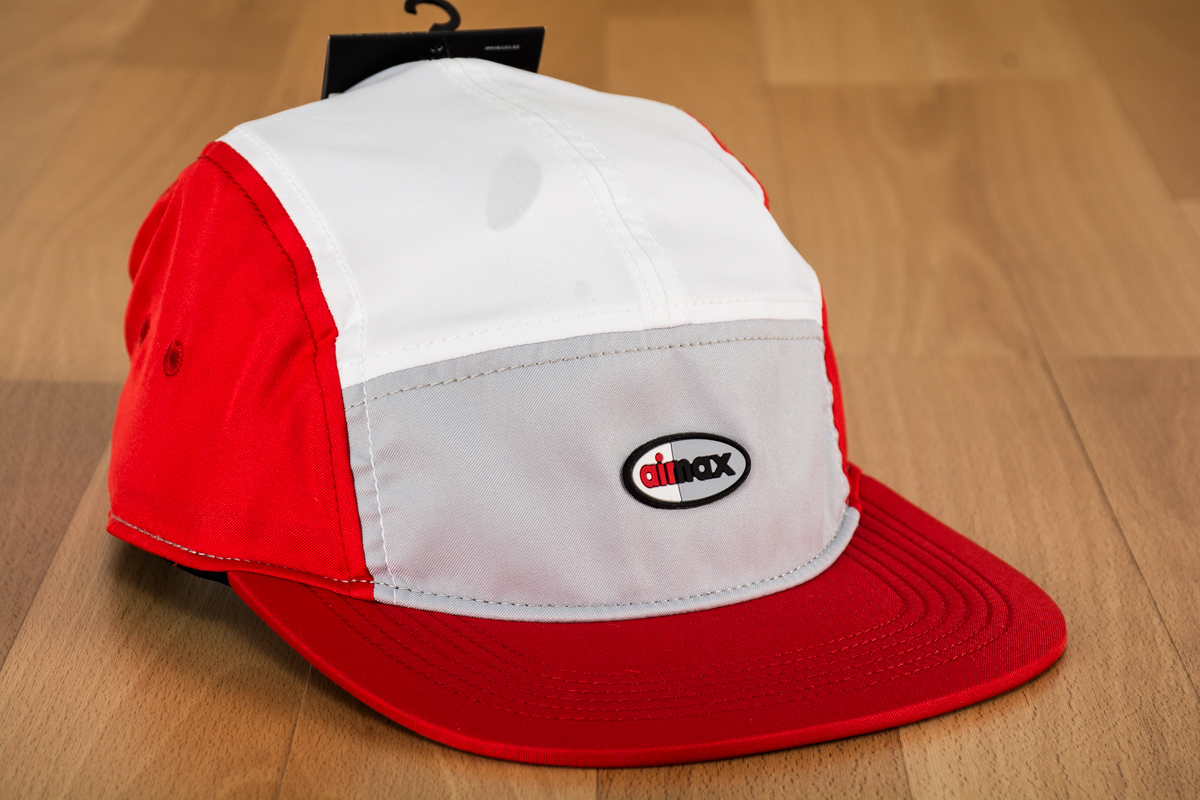 Nike Air Max Aw84 Cap Caps Snapbacks Sporting Goods