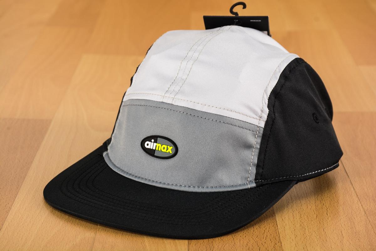 Nike Air Max Aw84 Cap Caps Snapbacks Sporting Goods