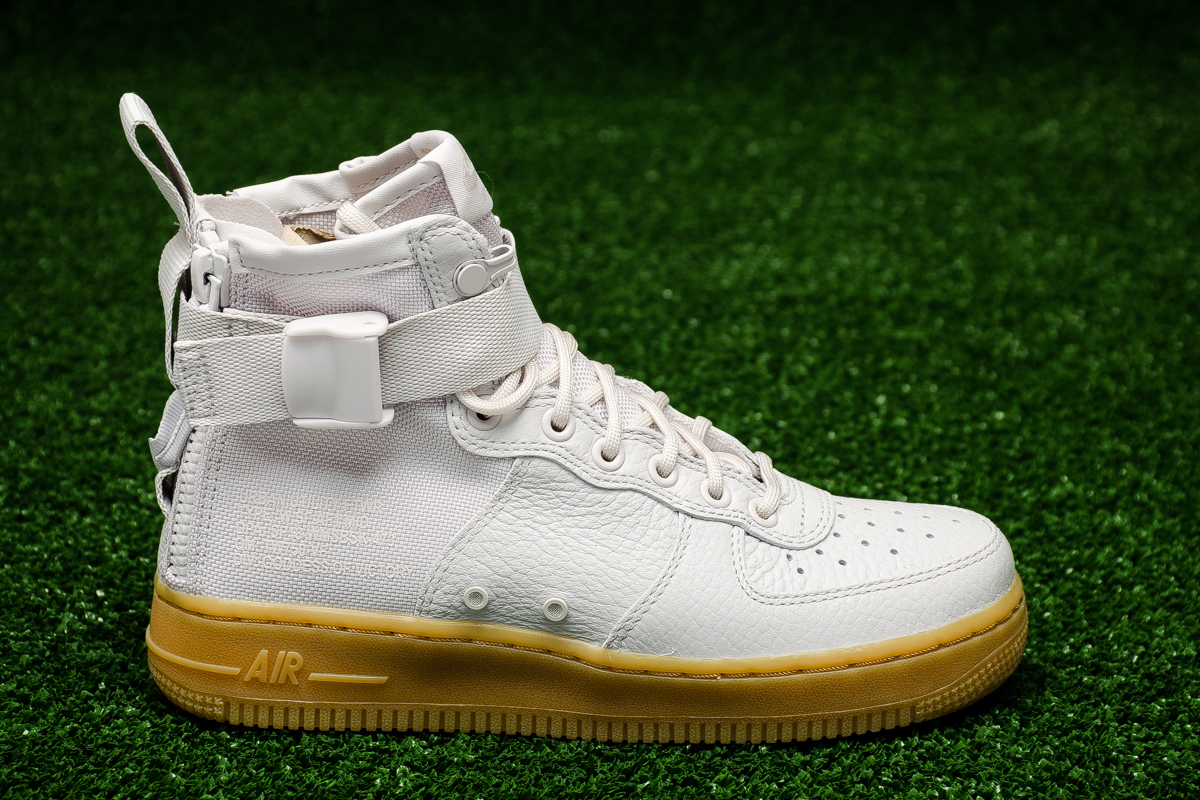 Nike Nike Nike Wmns Air Force 1 Sf Mid Zapatos Casual Sporting Goods f0f0b1
