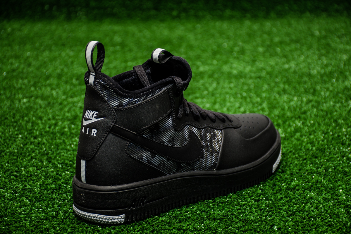 nike air force 1 ultra force mid shoes casual sporting goods