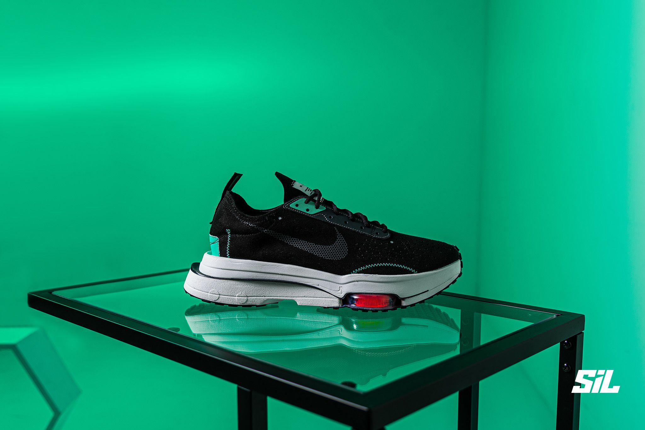 Šuolis į naujas komforto aukštumas su Nike Air Zoom-Type