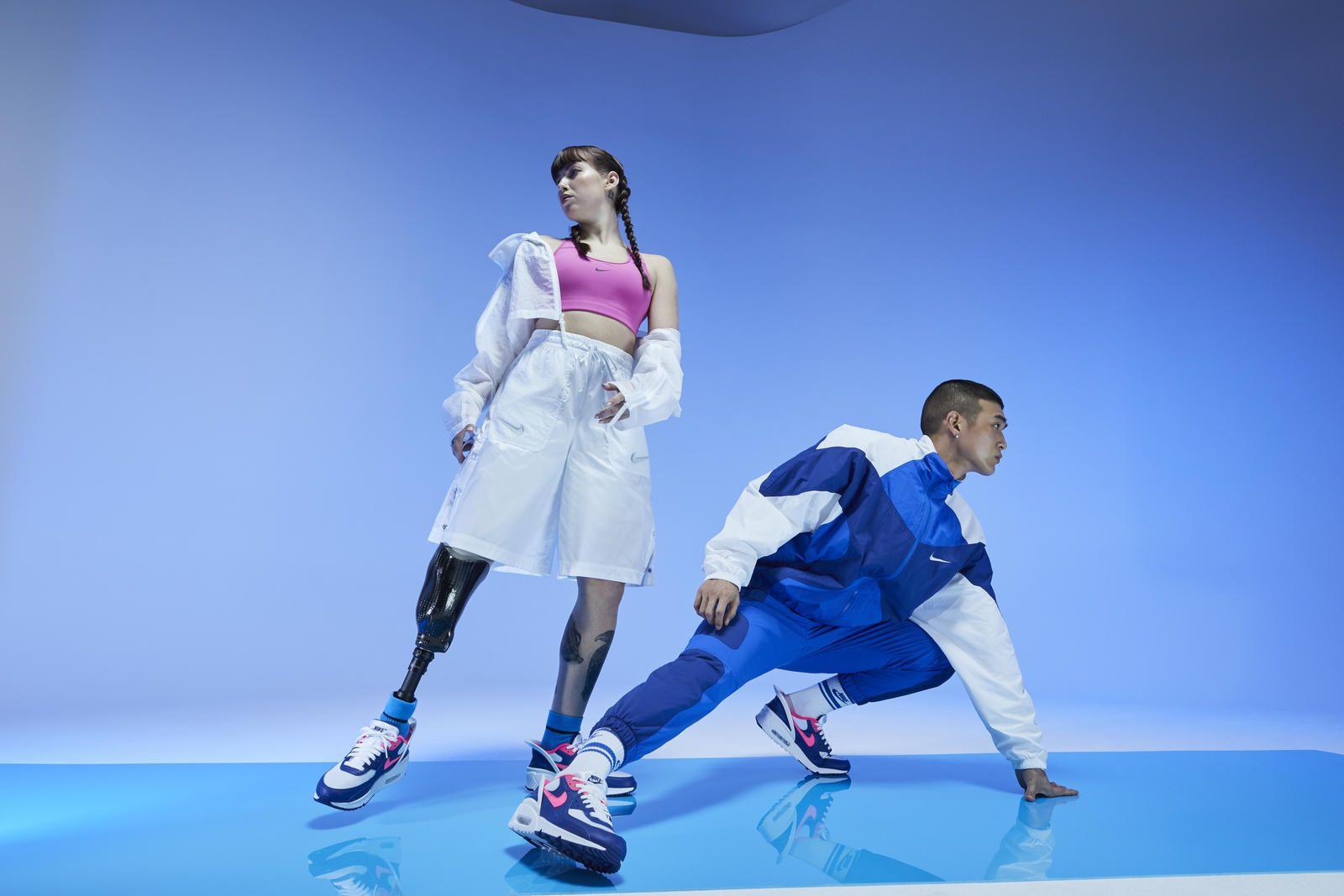 Inovatyvūs Nike Air Max 90 pokyčiai ir Brolių Hatfield'ų tandemas