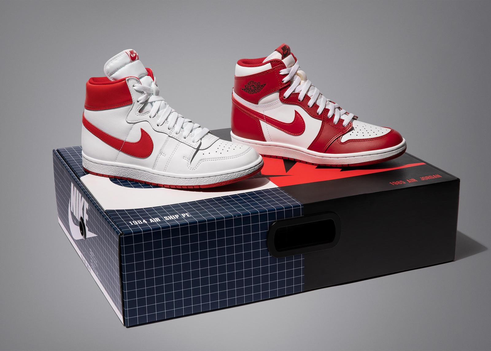 Ką NBA visų žvaigždžių fiestai paruošė Nike, Jordan ir Converse?
