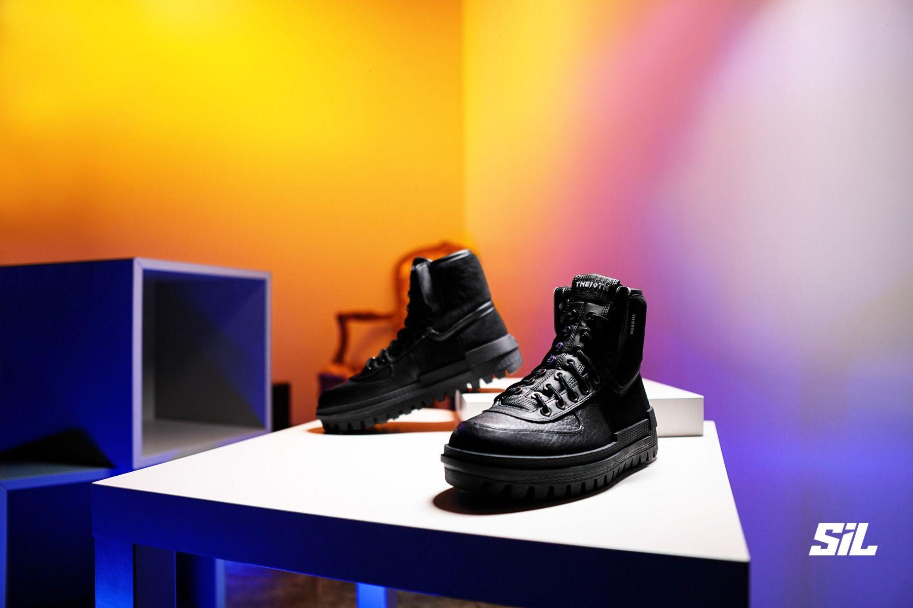 Nike Xarr laisvalaikio bateliai rudens sezono_baudejai