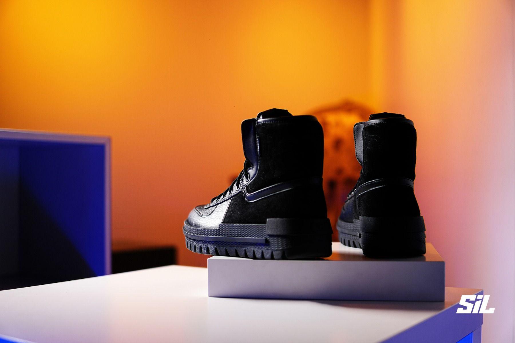 Nike Xarr laisvalaikio bateliai rudeniui puiki kedu alternatyva